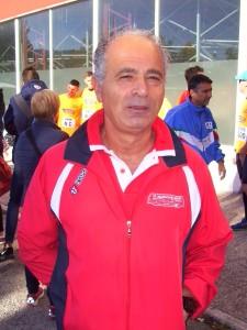 Vinicio Pierelli Vice Presidente