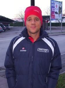 Marco Matarazzi Tesoriere