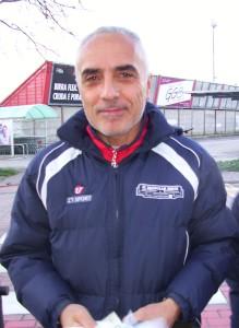 Paolo Garofoli Consigliere
