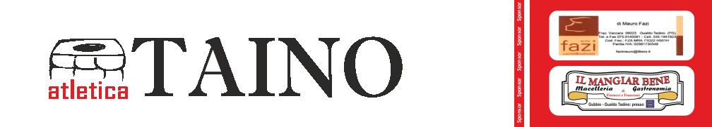 A.S.D. Atletica Taino logo